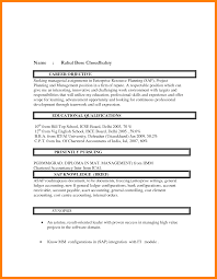 Career Objective Mechanical Engineerobjectives For Resume Freshers What To Write In Homely Inpiration Cs Example Template Your
