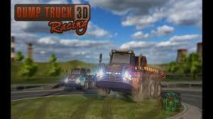 100 Racing Truck Games Dump 3D HD Android Gameplay Bonus