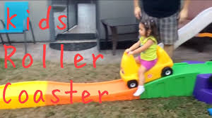 Step 2 Up And Down Roller Coaster - Kids Games - YouTube Big Backyard Roller Coaster And Coolest Youtube Backyard Roller Coaster Outdoor Fniture Design And Ideas Extreme Kids Step2 Build A Fun Games Make Amazoncom Rideon Playset Toys Like Rolling Zone Student Builds Toronto Star For Dad Abrahams First Human Trials Youtube Backyards Ergonomic Kid Toddler Thrilling Rides Amusement Worm