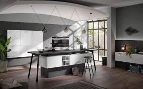 av 2045 in schwarz weiß trend für moderne häcker küche