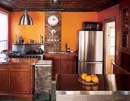 Paint House Interior On Sunrise Brilliant Color Schemes This Old