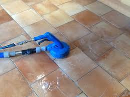 grout cleaning difficulty in a rushden kitchen northtonshire
