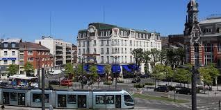 grand hotel de valenciennes restaurant le hans valenciennes
