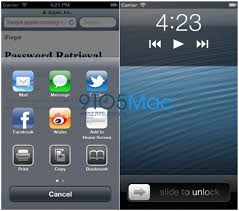 This is what apps will look like on rumored 4 inch iPhone