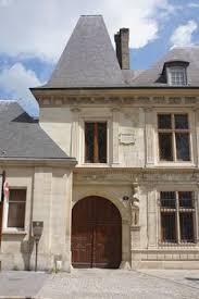 image gallery hôtel de la salle reims 1557 structurae