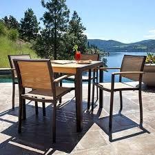 Outdoor Dining Furniture Sets Sale Garden Bq