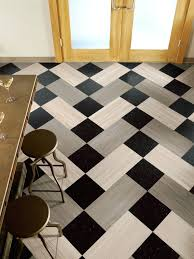 Checkered Vinyl Flooring Roll by 75black And White Checkered Vinyl Flooring Gray Checkerboard