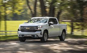 100 Used Chevy Trucks For Sale 2019 Chevrolet Silverado 62L Biggest V8 In A LightDuty
