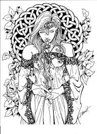 Realistic Picture Of Vampire Couple Coloring Page