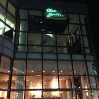 Olive Garden City Center 101 N Brand Blvd