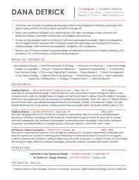 Resume Samples - Brooklyn Resume Studio - New York City ...