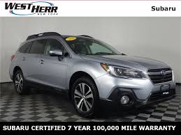 Pre-Owned Featured Vehicles In Orchard Park Near Buffalo, NY