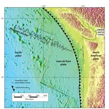 Evidence For Seafloor Spreading Comes From origins of plate tectonic theory earth science visionlearning