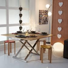 alinea bout de canape table réglable multi get up tables basses tables
