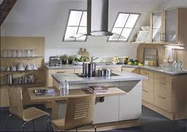kleine küche in l form mit kochinsel
