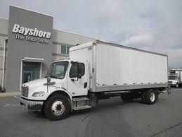 100 Truck Box For Sale 2013 FREIGHTLINER M2 106 MEDIUM BOX VAN TRUCK FOR SALE 3212
