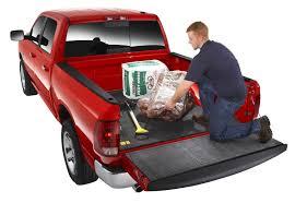 100 F250 Truck Bed Rug BMQ17LBS Floor Mat 2017 Ford F350 Super Duty