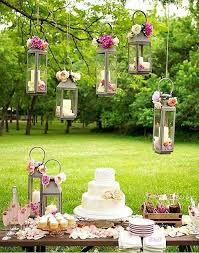 87 Brilliant Garden Wedding Decor Ideas Happywedd