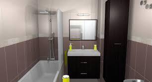 décoration d intérieur d une salle de bain à damarie les lys 77
