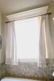 Design Bathroom Window Treatments by Loving This Window Treatment For My Own Bathroom Window Home