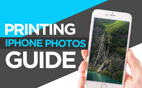How Can You Print iPhone s Your graphy Mentor