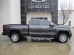 100 Used Gmc 2500 Trucks For Sale 2016 GMC Sierra HD Denali In Liberty Lake WA