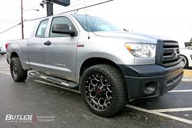 Toyota Tundra With 22in RBP Voltage Wheels Exclusively From Butler ... 33220semashowtrucksrbpfordf150side Hot Rod Network 2016 Chevy Colorado 20 Rbp On 33 Nitto Truck Pinterest 092014 F150 Pro Comp 6 Suspension Lift Kit K4143b 22 Wheels Colt Chrome Rims Rbp0032 Bremach Trex Sema Photos Of Bremach Edition Modified Nissan Titan 2 Madwhips Chevrolet Silverado With 20in Aassin Exclusively From Ford 2010 Gallery Photos Mycarid Rx3 Nerf Bars Side Steps Rolling Big Power Rides Show Youtube 8775448473 20x12 Glock Hummer H2 Hummer Hummerh2
