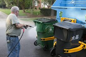 Ballantyne Man Turns Tidiness Into Business | Charlotte Observer Trash Bin Cleaning Waste And Recycling Service Homewood Disposal A Mobile Can Has Hit San Antonios Streets Clean Equipment Wash Systems Vip Canada Putting The Environment First Wheelie Cleaners Hydrochem Inc Container Dumpster West Tex Odessa Tx Cleaner Device Sparking Street Sweeper Wikipedia Yard Debris Removal Junk King Our Garbage Business Boss Solutions