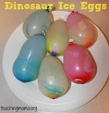 Dinosaur Art For Preschool