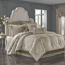 J Queen New York Marquis Curtains by Buy Satin Comforter Sets Queen From Bed Bath U0026 Beyond