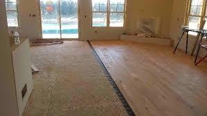 Hardwood Dining Rooms Elegant Wood Floors For Your Lake Geneva Home