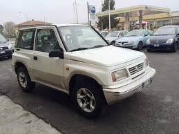 sold suzuki vitara vitara sidekick used cars for sale autouncle