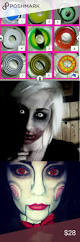 Halloween Contacts Non Prescription Zombie by Images Of Non Prescription Halloween Contacts Eyes And Hair 2