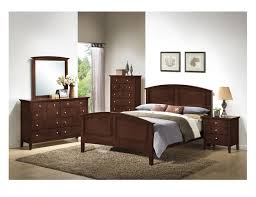 Steinhafels Parkway 5 pc King Bedroom Set