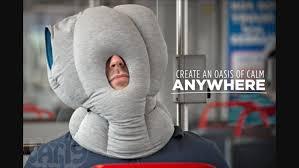 The Ostrich Pillow
