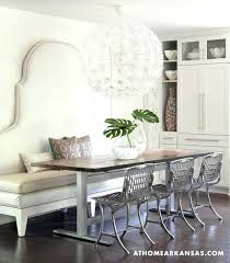 Dining Room Booth Seating