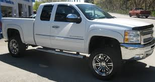 100 Lifted Trucks For Sale In Ny Wood Chevrolet Plumville RockWood