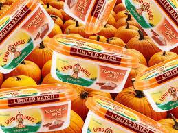 Pumpkin Pie Frappuccino Starbucks by Starbucks Will Put Pumpkin Spice Whipped Cream On Your Pumpkin