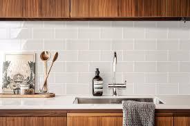 Subway Tile Backsplash For Kitchen 3 X 6 Glass Mosaic Subway Tile Backsplash For Kitchen And Bathroom 5 Square Per Ivory