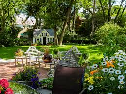 Dividing Outdoor Areas By Function | HGTV Page 10 Of 58 Backyard Ideas 2018 Small Garden For Kids Interior Design Backyards Trendy Kid Friendly On A Budget Images Stupendous Elegant Simple Home Best 25 Friendly Backyard Ideas On Pinterest Landscaping Fleagorcom Room Popular In Fire Beautiful Wallpaper