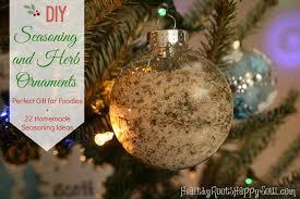 Homemade Christmas Tree Preservative Recipe by Naturally Loriel Diy Seasoning U0026 Herb Ornament Gifts Plus 22
