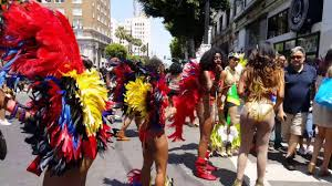 West Hollywood Halloween Parade Route by Hollywood Carnival Parade 2016 Hd Youtube