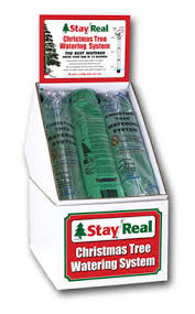 Xmas Tree Waterer by Stayreal Christmas Tree Watering System