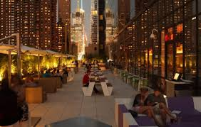 Hottest Rooftop Bars In NYC Rooftop Lounge In Nyc Home Porn Pinterest Top 10 Bars Elegrans Real Estate Blog Magic Hour Bar Lounge New York City View Luxury Park Avenue Hotel Gansevoort 18 Ink48 With Mhattan Skyline Behind Bars The Best Rooftop Die Besten Rooftopbars Von Echte Insidertipps 6 To Visit This Summer Refinery In Good Company Best Outdoor Drking Patio Travel Leisure