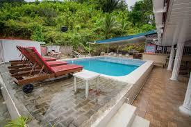 Country Villas by Lopinot Country Villa 2 Tobago Villas