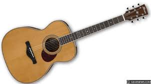 Ibanez Artwood Vintage Thermo Aged Acoustic Guitars Vacuum Tone