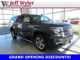 New And Used Columbus Chevrolet Dealership | Jeff Wyler Chevrolet Of ...