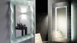 neat design lighted wall mount makeup mirror best bronze conair