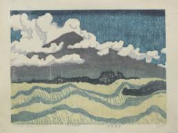Image Result For Summer In Japanese Prints