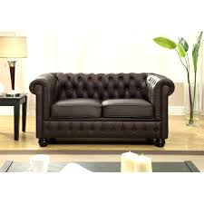 canapé cuir chesterfield canape chesterfield convertible 2 places aerotravel info